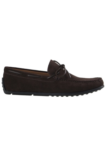 Tomaz brown Tomaz C309 Bow Loafers (Coffee) ABDC2SH9599B4DGS_1