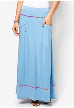 Faika Muslimah Skirt