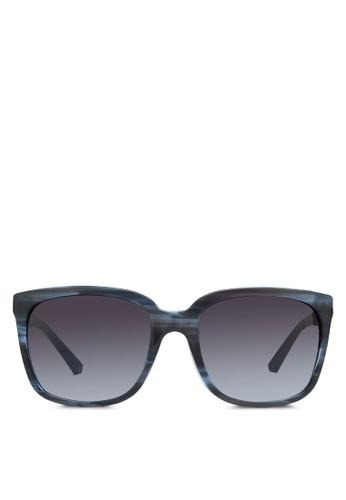 印花漸層太陽眼鏡、 飾品配件、 飾品配件EmporioArmani印花漸層太陽眼鏡最新折價