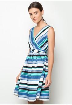 Freeman Short Dress