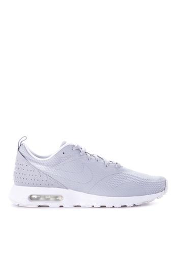 Nike grey Men's Nike Air Max Tavas Shoes NI126SH74JBTMY_1