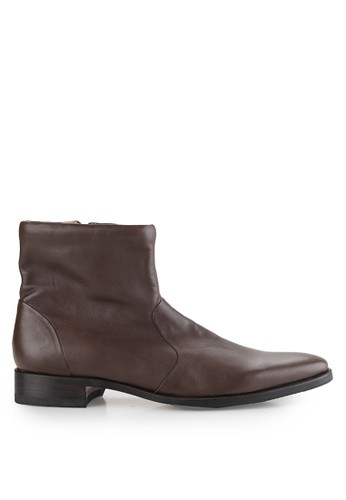 Mario Minardi brown MBM96 DARK BROWN MA461SH0UN8AID_1