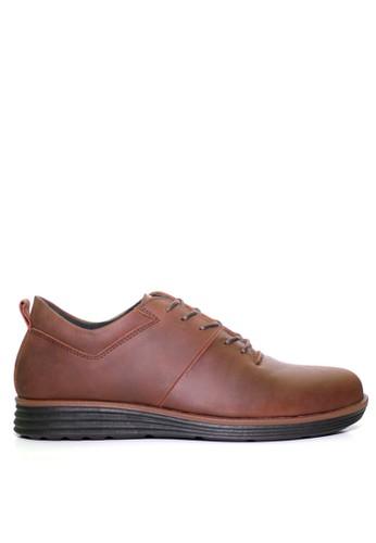 Toods Footwear brown HUMBLEPAPS ELBRUS - COKELAT TO932SH0UTANID_1