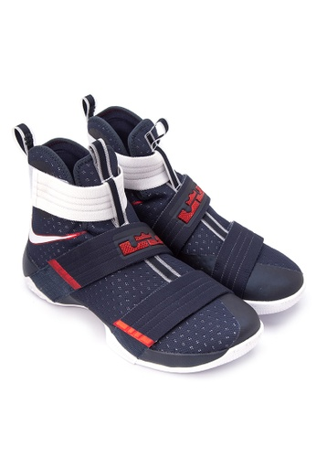 71c2e1e2a11 ... low cost mens lebron soldier 10 sfg basketball shoes nike buy online at  zalora ph 53c52