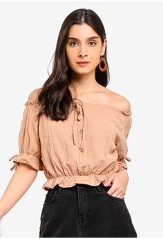 cc8f8ecc Shop Cotton On Tops for Women Online on ZALORA Philippines