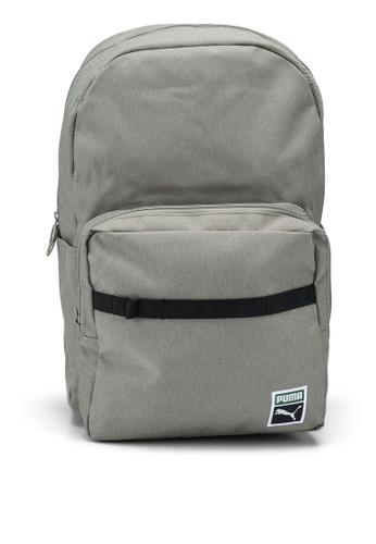 PUMA green Originals Futro Backpack 3A7A2ACFC0350FGS_1