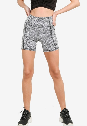 Cotton On Body black Love You A Latte Shorts E93B0AAABACE7AGS_1