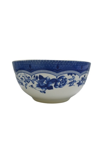 "Claytan Victoria Blue - 6.2"" Laksa Bowl 203B4HL1E599B0GS_1"
