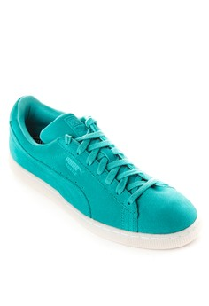 Suede Classic Colored Men's Sneakers