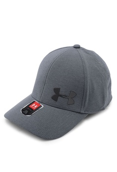 e4974ae1a40a7 Under Armour grey Men s AV Core Cap 2.0 AA504AC596E3D0GS 1