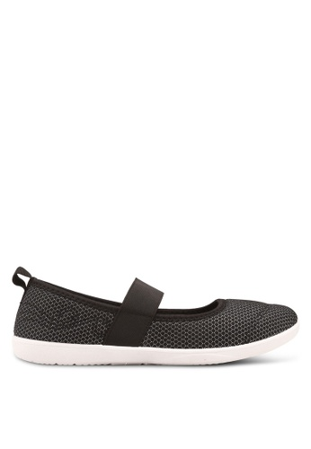 North Star black North Star Slip Ons 1FAD1SHA362837GS_1