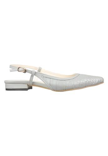 MAYONETTE grey Mayonette Lexa Flats - Grey MA831SH0UUN2ID_1