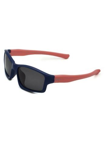 jojo blue Sporty Polarized Sunglasses 93165KCADDA0DBGS_1