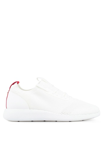 ALDO 白色 Welanna 運動鞋 09325SH475D9A2GS_1