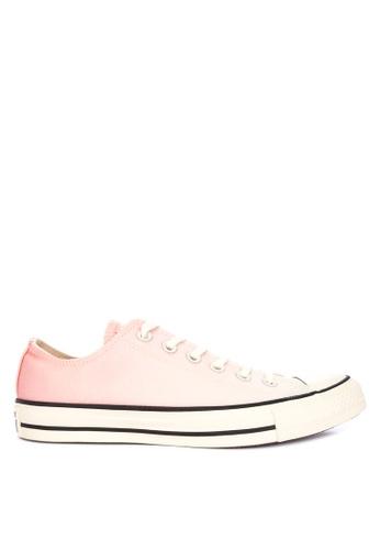 4a9e290a6fd9 coupon code converse pink chuck taylor ombre wash sneakers  e50fcsha98b7acgs1 4fc5d a0a73