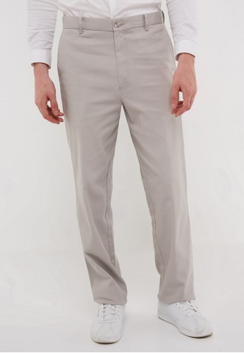Pierre Cardin Apparel beige Chinos Reguler 801LC 8437AAA3F4A0CAGS_1