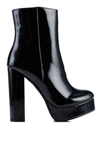 Bebo black Betsy Heels C39E5SH2997618GS_1