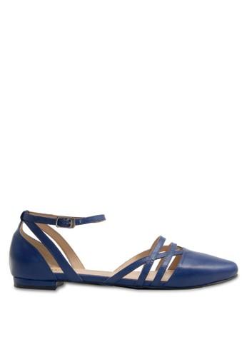 Borsa blue Elinor 2FC9ESH74CBEB2GS_1