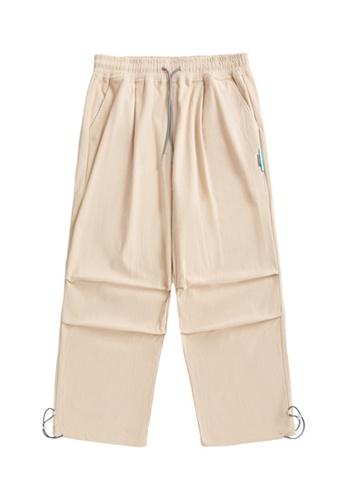 Twenty Eight Shoes Corduroy Casual Pants 3309W20 5672EAA741EE60GS_1