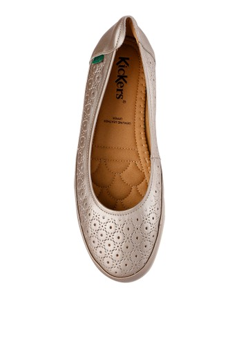 Jual Kickers Kickers Ladies Shoes Kcl 2967 Original