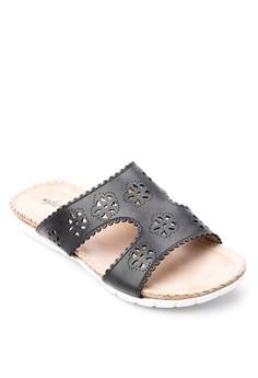 Zandy Sandals
