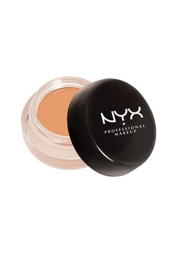 NYX Professional Makeup beige NYX Professional Makeup Dark Circle Concealer - MEDIUM F9580BEA8838DCGS_1