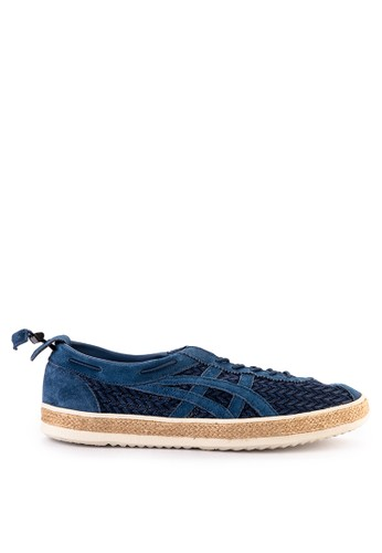 Onitsuka Tiger blue Delegation Light 52A8DSH3532920GS_1