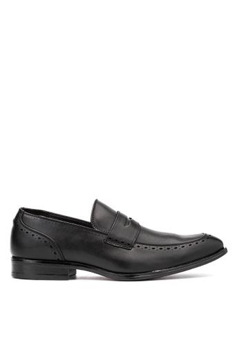 Mendrez black Formal Shoes ME992SH19VWMPH_1