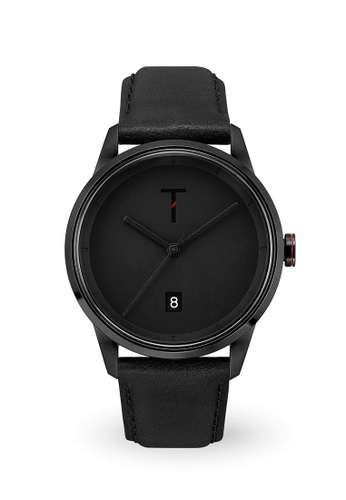 Tylor black Cali Vibe Watch TY212AC0JE5TPH_1