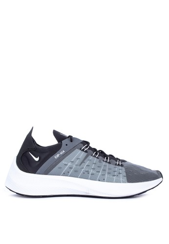 Nike grey Nike Exp-X14 Shoes E583FSHDD8AD8FGS_1