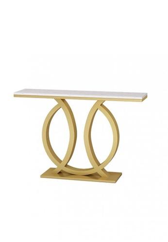 Choice Furniture gold Choice Furniture - Chanel TV Sideboard C0DC1HLF0F5E20GS_1