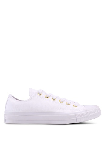 Buy Converse Chuck Taylor All Star 70 Ox Sneakers Online on ZALORA Singapore 96f92c854