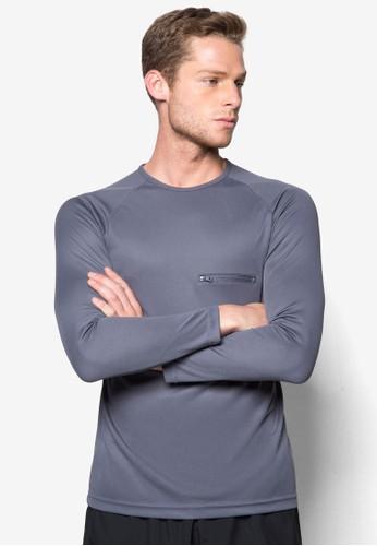 Sports - Long Sleesprit香港門市eve Tee, 服飾, T-shirts