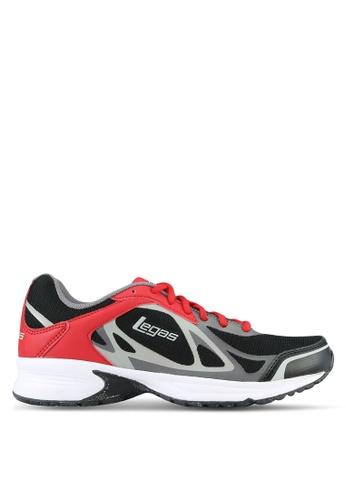 Legas red Liquify LA Men's Shoes LE684SH0S2MMMY_1