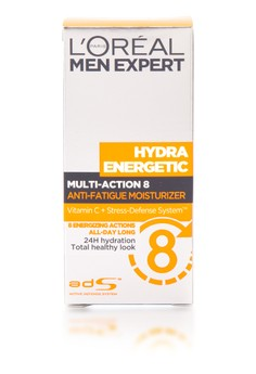 Men Expert Hydra Energetic Cream 50ML