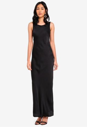OVS black Casual Slip On Dress DD504AA4A4F73CGS_1