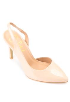Emily High Heels
