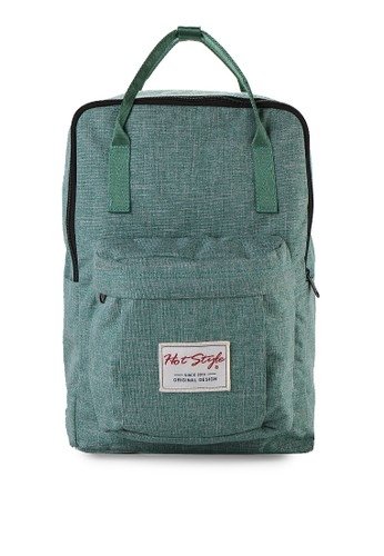 hotstyle green HotStyle Allaire HO843AC53KREID_1