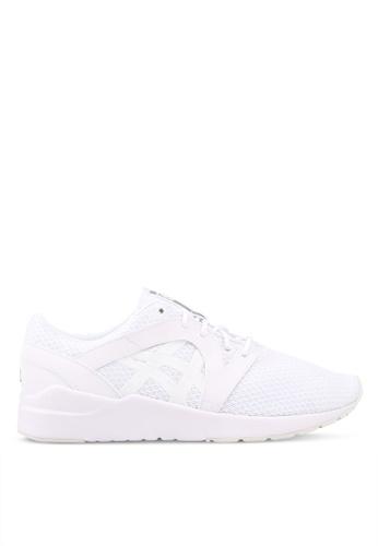 ASICSTIGER white GEL-Lyte Komachi Shoes AS610SH0SVUJMY_1