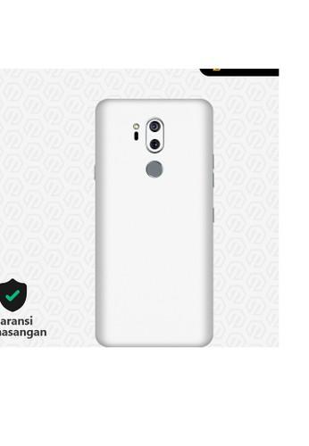 Exacoat LG G7 Skins True Colors - Matte White 5FC0FES38CCD92GS_1