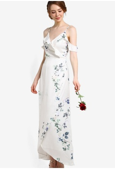 Buy long dresses online singapore