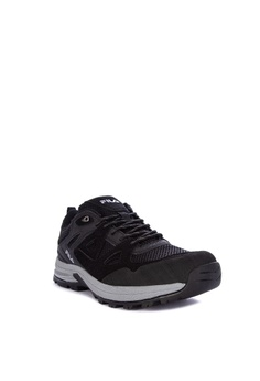 cozy fresh 46314 a871d 50% OFF Fila Innovation Outdoor Shoes Php 4,998.00 NOW Php 2,499.00  Available in several sizes