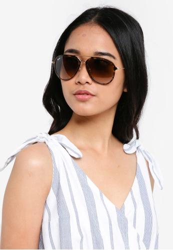 d31850fffec Buy Ray-Ban RB4298 Sunglasses Online on ZALORA Singapore