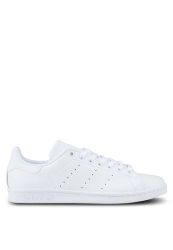 adidas white adidas originals stan smith 10972SH5E29121GS_1