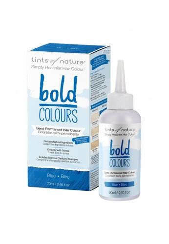 Tints of Nature Tints of Nature Bold Colours Semi-Permanent Color Dye 70ml (Blue) DA013BE83DDA27GS_1