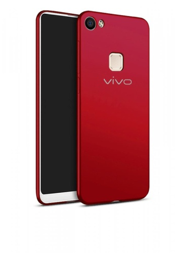 X-Level Soft Case For Vivo V7 Plus