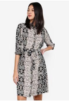 f3f012e98b0503 Shop Wallis Work Dresses for Women Online on ZALORA Philippines