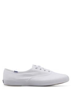 8f6c68cc66efa Keds white Champion Core Sneakers KE942SH0STEVMY 1