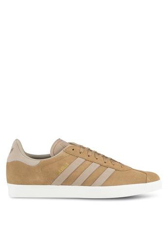 adidas beige adidas originals gazelle AD372SH0SDKHMY_1
