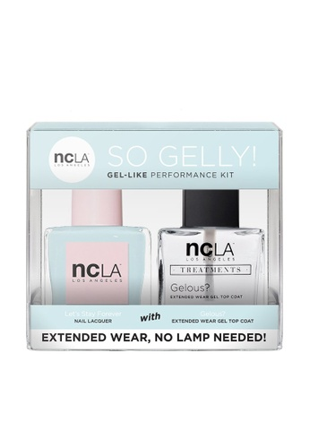 NCLA NCLA So Gelly - Let's Stay Forever Kit 64629BE5553FA3GS_1